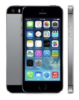 Apple iPhone SE 64GB Nero (Ricondizionato Grado A)