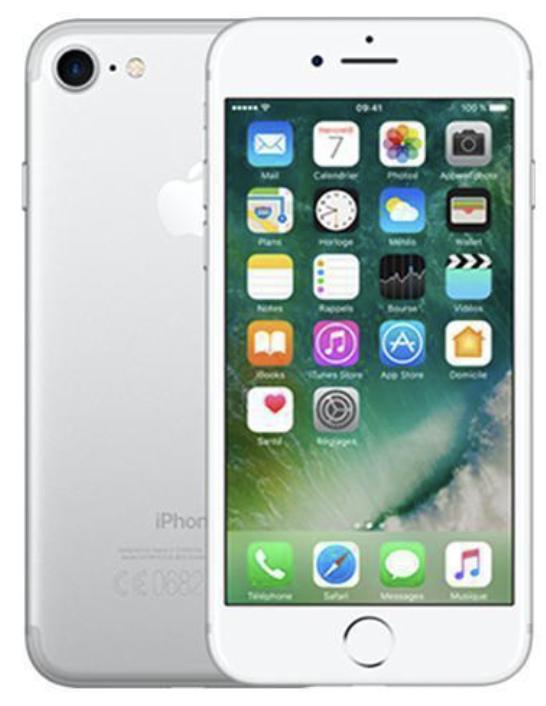 Apple iPhone 7 32GB (Ricondizionato Grado B/C)