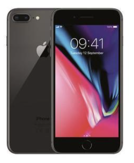 Apple iPhone 8 Plus Ricondizionato 64GB (Rigenerato Grado A)