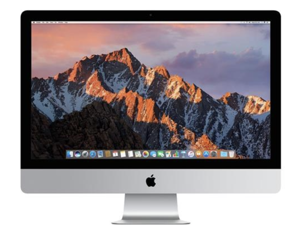 Apple iMac 21.5 Core i5 8GB Ram 1TB HDD (Nuovo)