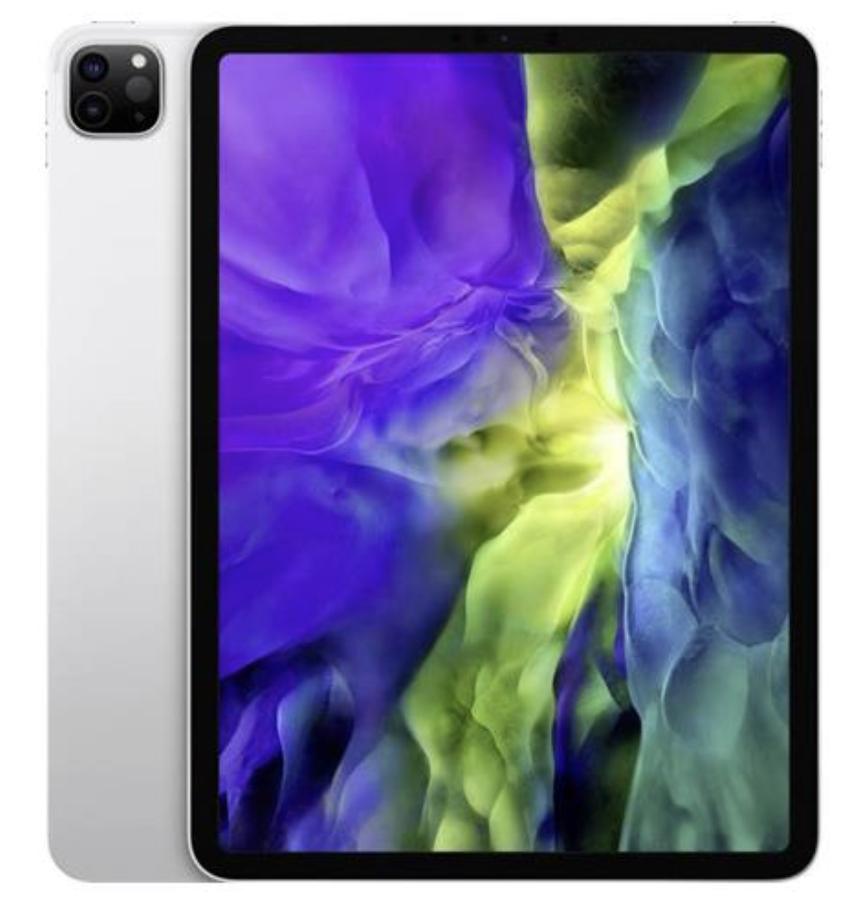 Apple iPad Pro 9.7 32GB Grigio Siderale (Ricondizionato Grado A)