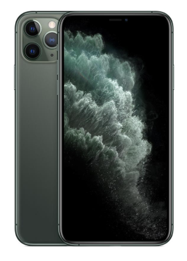 Apple iPhone 11 Pro 64 GB verde (Ricondizionato)