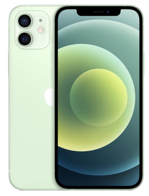 Apple iPhone 12 Mini 128GB Green (Ottime Condizioni)