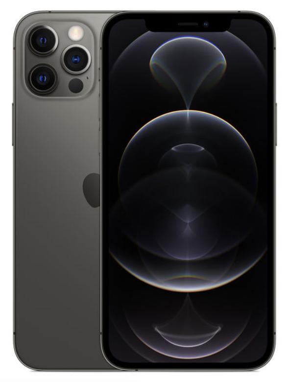 Apple iPhone 11 Pro 64GB Grafite (Ricondizionato Grado B)