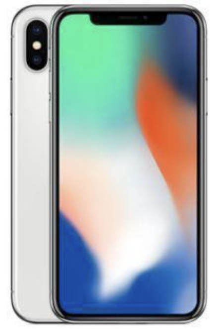 Apple iPhone X 64GB (Rigenerato Grado A)