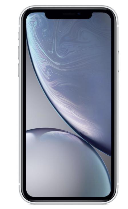 Apple iPhone Xr 64GB Bianco Nuovo