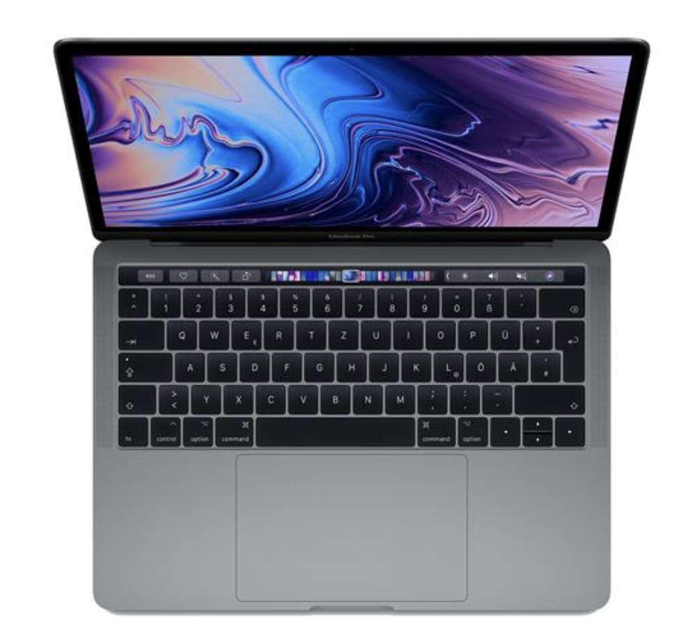 Apple MacBook Pro 13 i5 8GB ram 256GB SSD (Rigenerato Grado B)