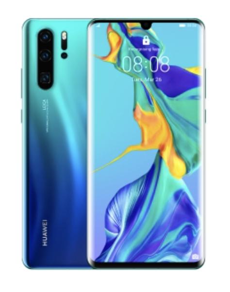 HUAWEI P30 lite Smartphone Android 128 GB Blu