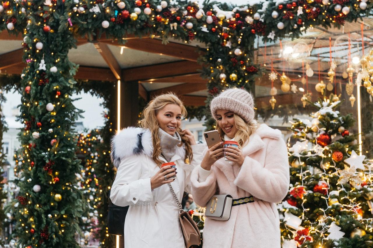 Promozione Trendevice Natale sconto con codice RENNE