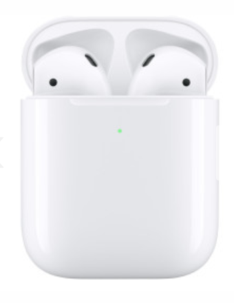 Apple AirPods 2 gen Bianche (Rigenerate)