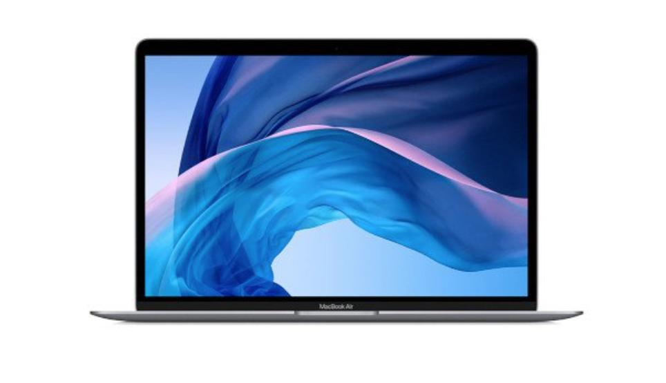 Apple MacBook Air 13 i5 RAM 8GB SSD 256GB Space Gray