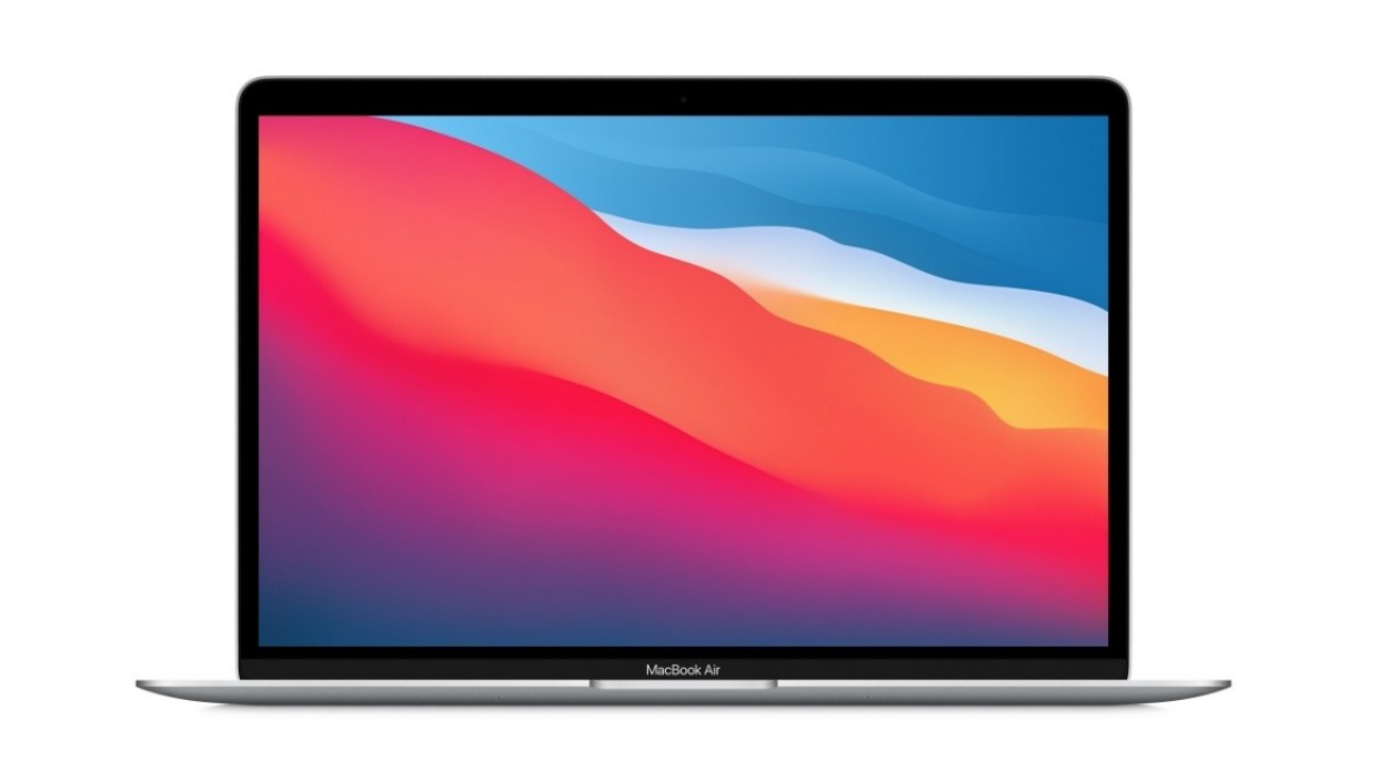 Apple MacBook Air 13 M1 512GB SSD 8GB RAM Argento