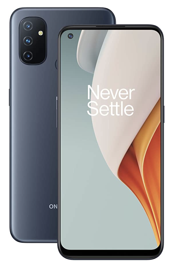 oneplus android