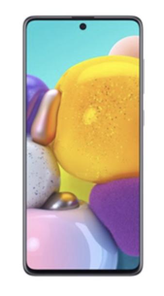Samsung Galaxy S10+ 128GB Prism-White (Ricondizionato)