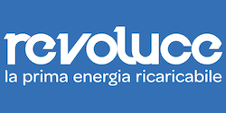 Revoluce in promo la prima energia ricaricabile