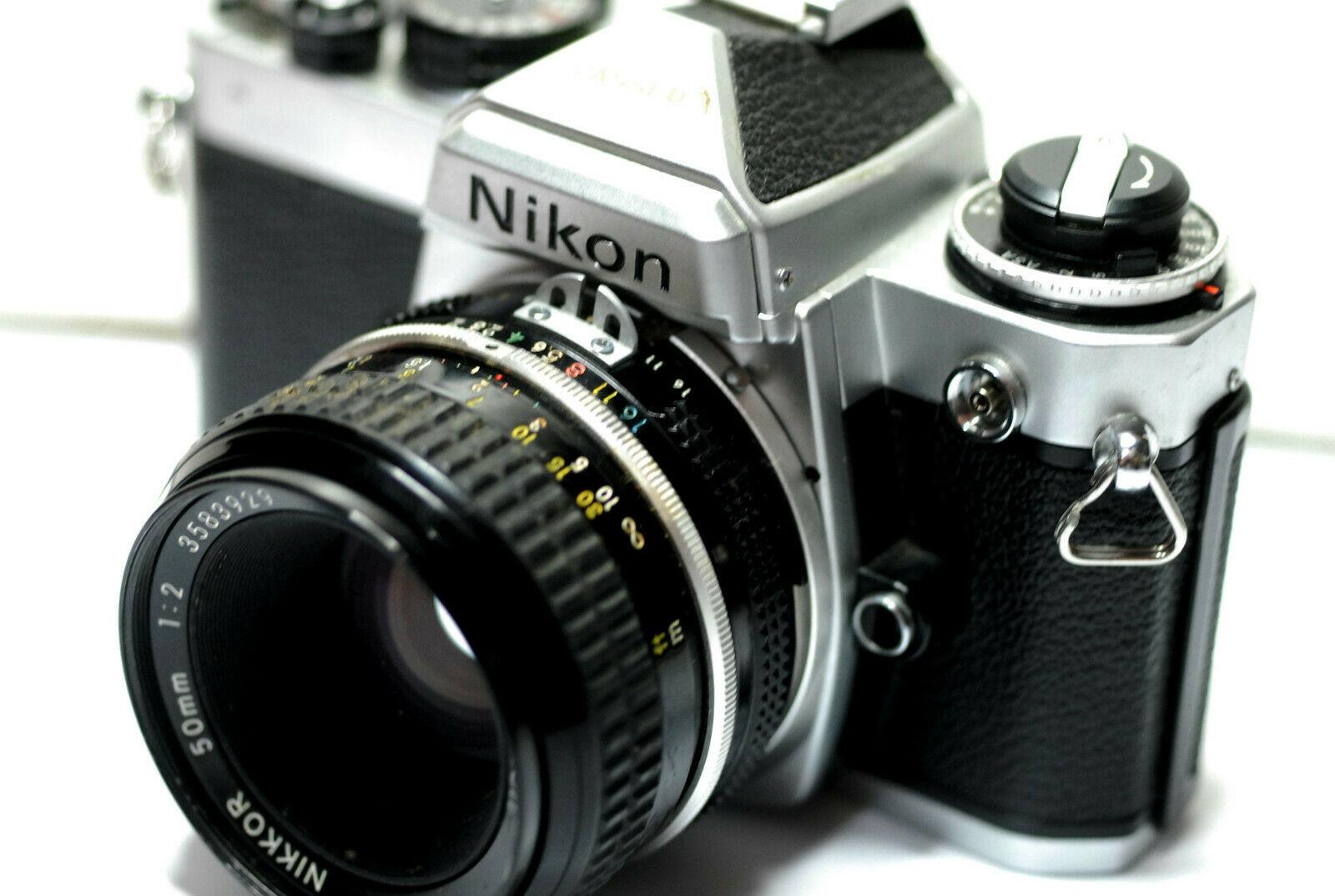 reflex 35mm analogiche