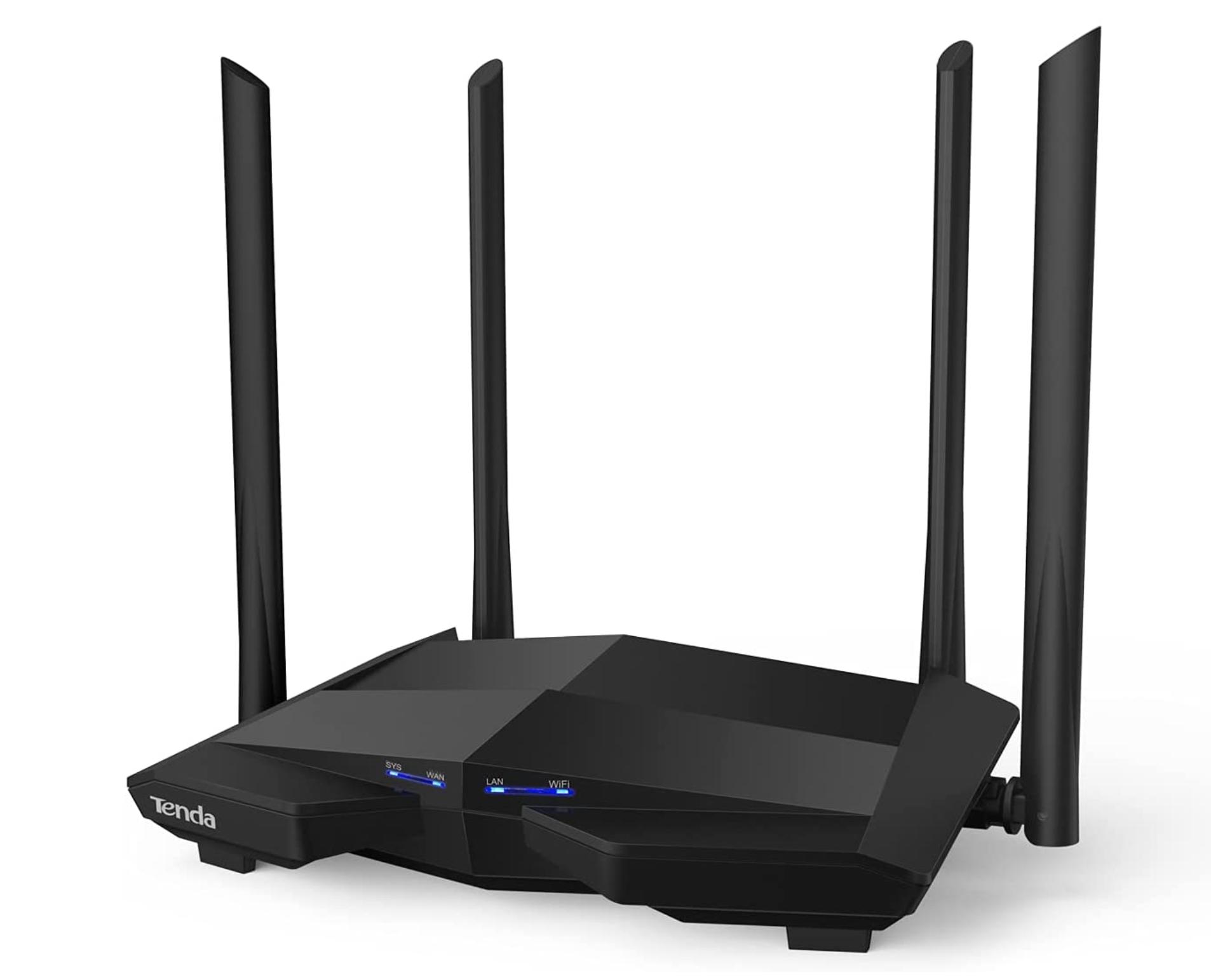 router di rete